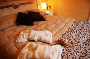 Al Vicoletto, Ferienwohnungen - Agrigent