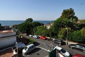 Appartamenti Punta Aguzza, Apartmány  Aci Castello - big - 13