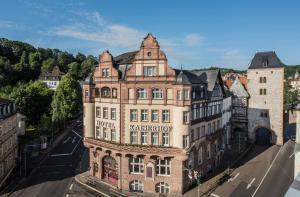 Hotel Kaiserhof Eisenach - Landstreit