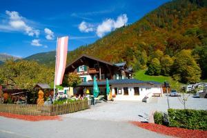 Alpengasthaus Muntafuner Stöbli - Hotel - St Gallenkirch
