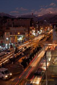 Akilpo, Hostels  Huaraz - big - 16