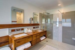Deluxe King Suite Calabash Luxury Boutique Hotel