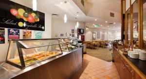 Rex Hotel Adelaide, Motels  Adelaide - big - 10