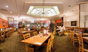 Rex Hotel Adelaide, Motels  Adelaide - big - 33