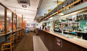 Rex Hotel Adelaide, Motely  Adelaide - big - 32