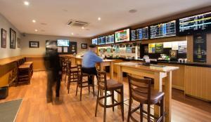 Rex Hotel Adelaide, Motely  Adelaide - big - 29