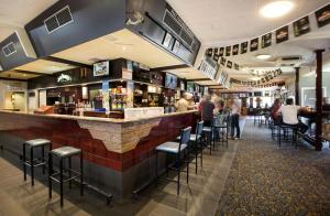 Rex Hotel Adelaide, Motels  Adelaide - big - 19