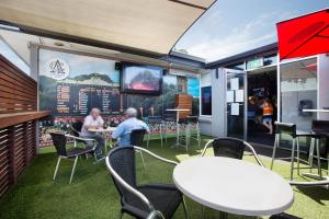 Rex Hotel Adelaide, Motely  Adelaide - big - 27