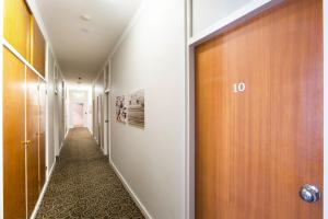 Rex Hotel Adelaide, Motels  Adelaide - big - 8