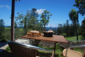 Coast Norfolk Island, Apartmány  Burnt Pine - big - 42