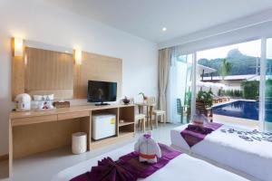 Chalong Princess Pool Villa Resort, Resort - Chalong