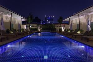 Chalong Princess Pool Villa Resort, Rezorty  Chalong  - big - 12