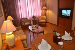 Hotel Sahid Jaya Solo, Hotel  Solo - big - 21