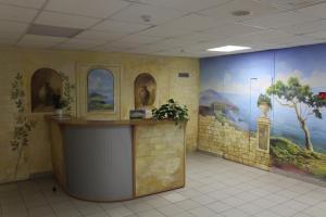 Hotel Sportivnaya - Kutuzovo