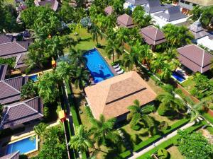 Naiharn Garden Villa - Nai Harn Beach