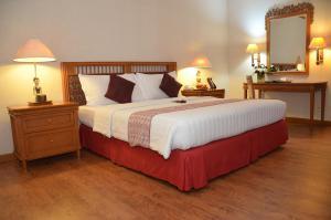 Hotel Sahid Jaya Solo, Hotel  Solo - big - 19