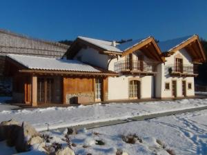 Agriturismo Alpenvidehof - AbcAlberghi.com