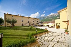 Villa Giovina - AbcAlberghi.com
