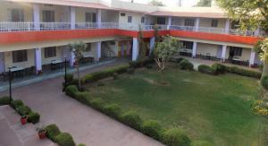 Auberges de jeunesse - Hotel Goverdhan Tourist Complex