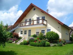 Ferienhof Handlesbauer - Burgau