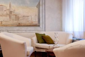 Relais Casa Orter, Vidiecke domy  Risano - big - 17