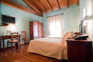Relais Casa Orter, Vidiecke domy  Risano - big - 5