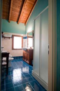 Relais Casa Orter, Vidiecke domy  Risano - big - 7