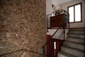 Relais Casa Orter, Vidiecke domy  Risano - big - 27