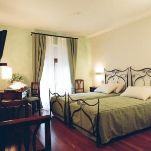 Relais Casa Orter, Vidiecke domy  Risano - big - 4