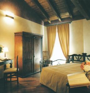 Relais Casa Orter, Vidiecke domy  Risano - big - 10