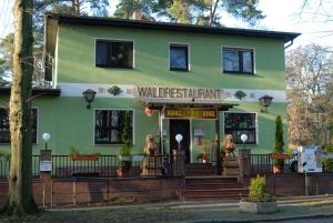 Waldrestaurant - Gadsdorf