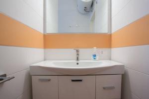 Big and luminous flat in Jesolo - AbcAlberghi.com