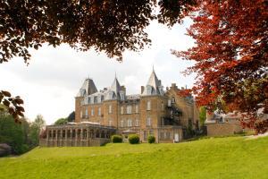Chateau de la Poste, Hotels  Maillen - big - 54