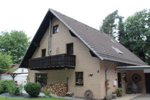 Dachstudio Sternenblick - Eichenbach
