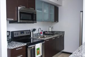 Luxurious two bedroom apartment, San José