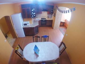 Apartments na Lesoparkovoy 2 A - Vol'noye