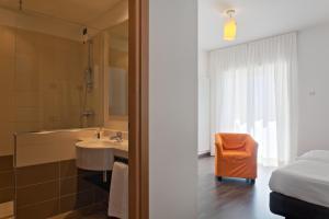 Sporthotel Villa Stella, Hotels  Nago-Torbole - big - 40