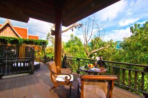 Panviman Chiang Mai Spa Resort (21 of 76)