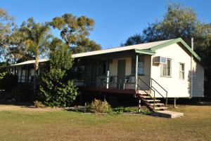 Oakridge Motel Tourist Park, Motelek  Oakey - big - 68