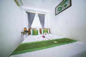 CK Saigon Central Hotel (Former is Big Mama Hotel)