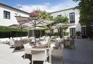 Hotel Hospes Palacio del Bailio (29 of 49)