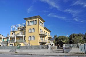 Holiday Apartments Fiumetto