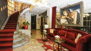 Hôtel & Spa Le Doge, Касабланка