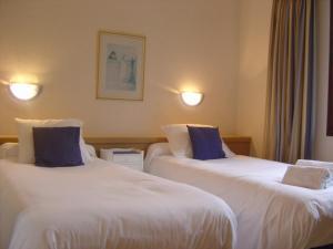 Auberge De La Scierie, Hotely  Aix-en-Othe - big - 2