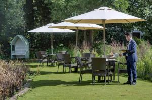 Frensham Pond Country House Hotel & Spa (14 of 58)