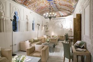 Hotel Hospes Palacio del Bailio (8 of 49)