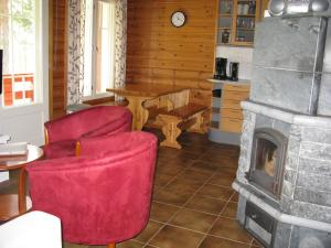 Koli Country Club - Apartment - Kolinkylä
