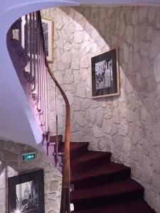 Hotel Hauteville Opera, Hotels  Paris - big - 12