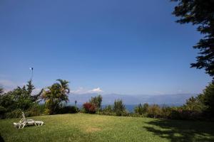 Villas de Atitlan, Комплексы для отдыха с коттеджами/бунгало  Серро-де-Оро - big - 152