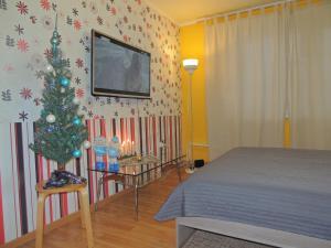 Apartment On Sibirskaya 116 - Semiluzhnoye
